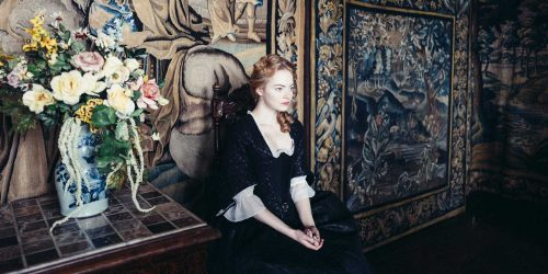 Movie Review: The Favourite (2018)