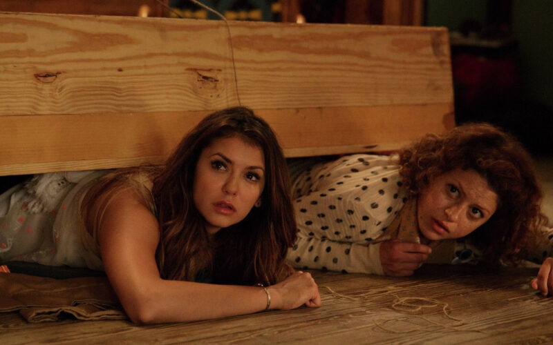 The Final Girls (2015) by The Critical Movie Critics