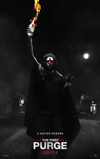 The First Purge (2018) by The Critical Movie Critics