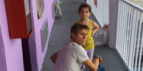 Movie Review: The Florida Project (2017)