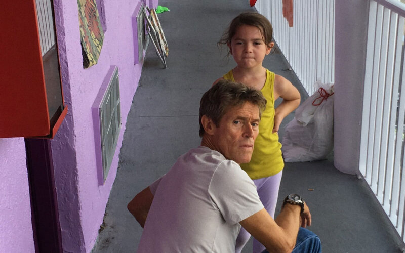 The Florida Project (2017) by The Critical Movie Critics