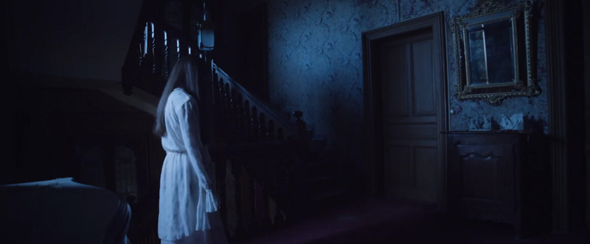 The Follower (2017) by The Critical Movie Critics