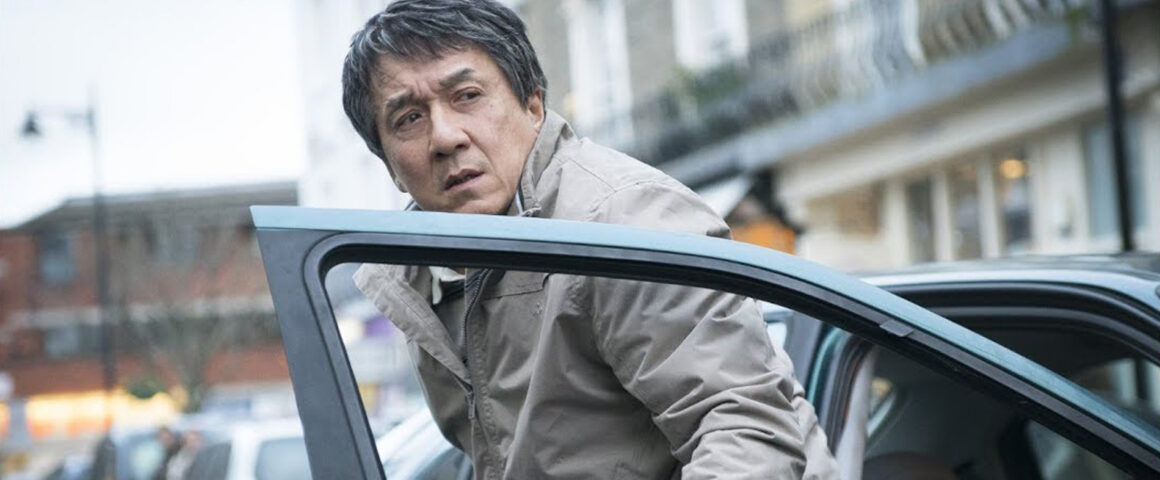 The Foreigner (2017) by The Critical Movie Critics