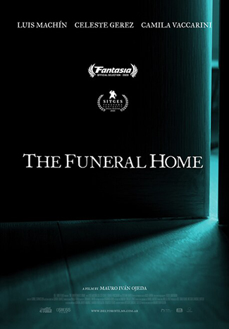 The Funeral Home (2020) by The Critical Movie Critics