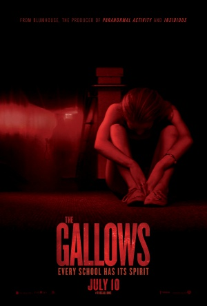 The Gallows (2015) by The Critical Movie Critics