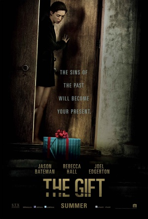 The Gift (2015) by The Critical Movie Critics