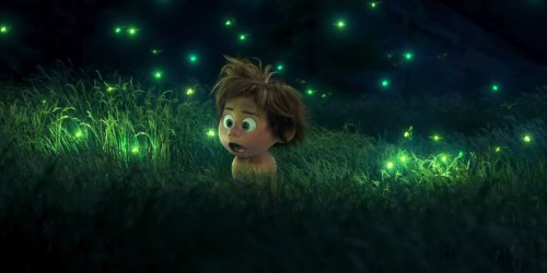 Movie Trailer: The Good Dinosaur (2015)