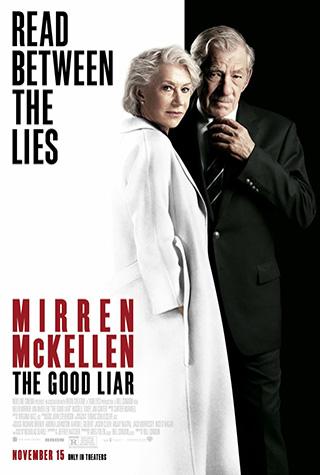 The Good Liar (2019) by The Critical Movie Critics