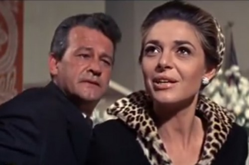 The Graduate – Top 10 Movie Marriages Gone Bad