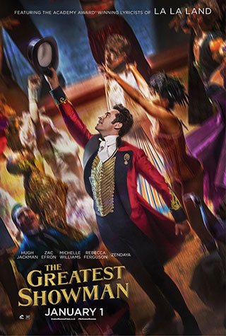 The Greatest Showman (2017) by The Critical Movie Critics