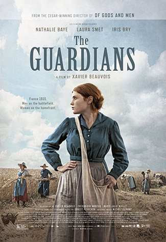 The Guardians (2017) by The Critical Movie Critics