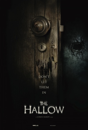 The Hallow (2015) by The Critical Movie Critics