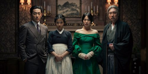 Movie Review: The Handmaiden (2016)
