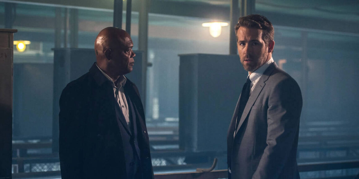 Movie Review The Hitman S Bodyguard 2017 The Critical Movie Critics