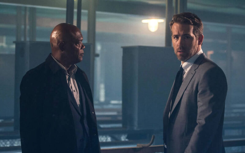 The Hitman's Bodyguard (2017) by The Critical Movie Critics
