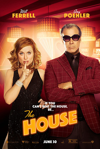 The House (2017) by The Critical Movie Critics