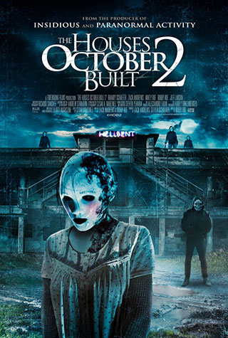 The Houses October Built 2 (2017) by The Critical Movie Critics