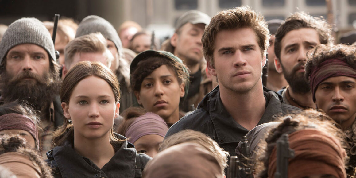 Movie Review: The Hunger Games: Mockingjay - Part 2 (2015 ...