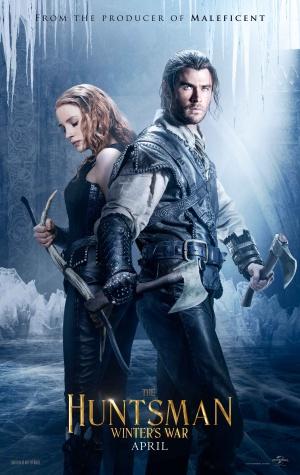 The Huntsman: Winter's War (2016) by The Critical Movie Critics