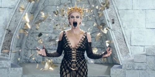 The Huntsman: Winter's War (2016) by The Critical Movie Critics