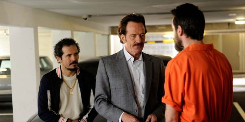 Movie Review: The Infiltrator (2016)
