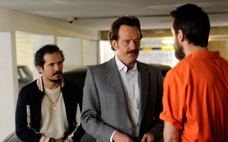 The Infiltrator (2016) by The Critical Movie Critics