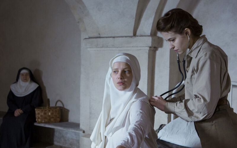 The Innocents (2016) by The Critical Movie Critics