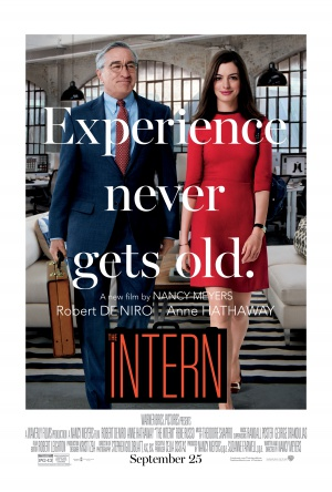 The Intern (2015) by The Critical Movie Critics