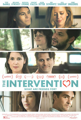 The Intervention (2016) by The Critical Movie Critics