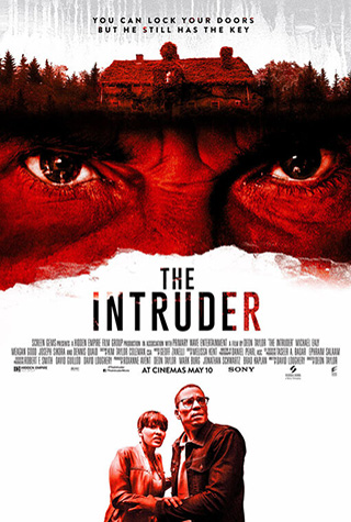 The Intruder (2019) by The Critical Movie Critics