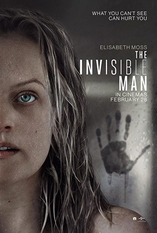 The Invisible Man (2020) by The Critical Movie Critics