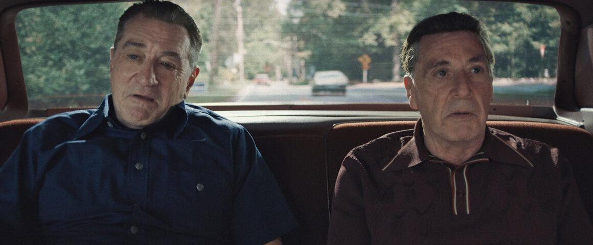 The Irishman (2019) by The Critical Movie Critics