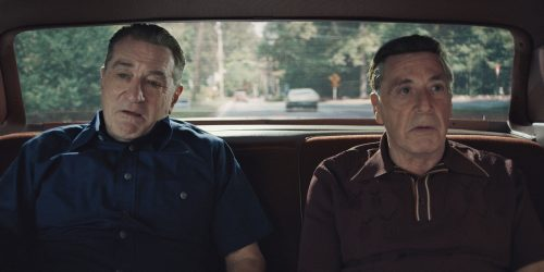 Movie Review:  The Irishman (2019)