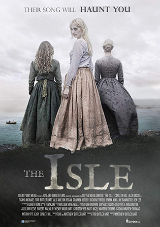 The Isle (2019) by The Critical Movie Critics