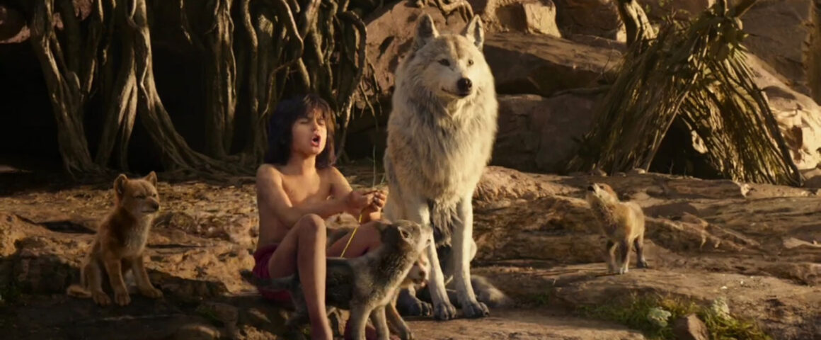 Movie Review The Jungle Book 2016 The Critical Movie Critics