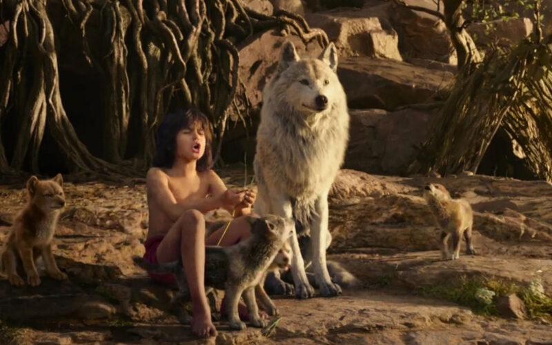 The Jungle Book (2016) by The Critical Movie Critics