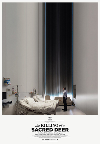 The Killing of a Sacred Deer (2017) by The Critical Movie Critics