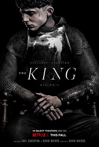 The King (2019) by The Critical Movie Critics