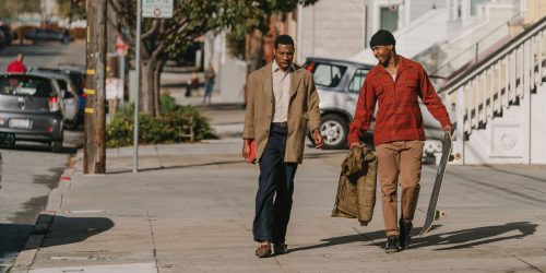 Movie Review: The Last Black Man in San Francisco (2019)