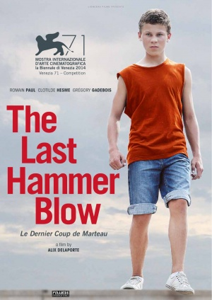 The Last Hammer Blow (2014) by The Critical Movie Critics