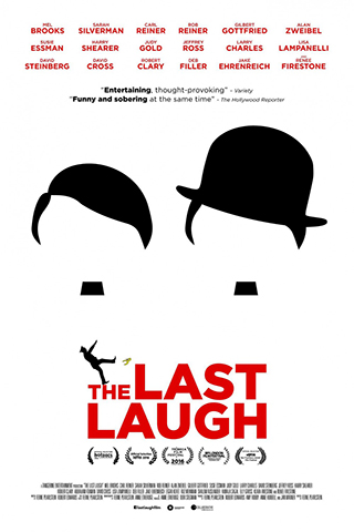 The Last Laugh (2016) by The Critical Movie Critics
