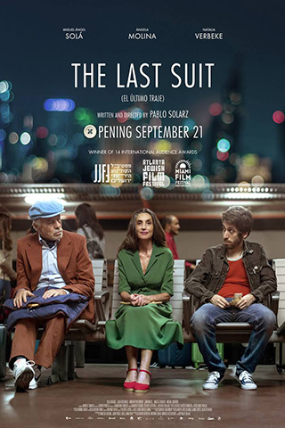 The Last Suit (2017) by The Critical Movie Critics