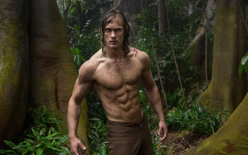 The Legend of Tarzan (2016) by The Critical Movie Critics