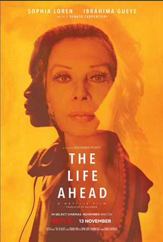 The Life Ahead (2020) by The Critical Movie Critics