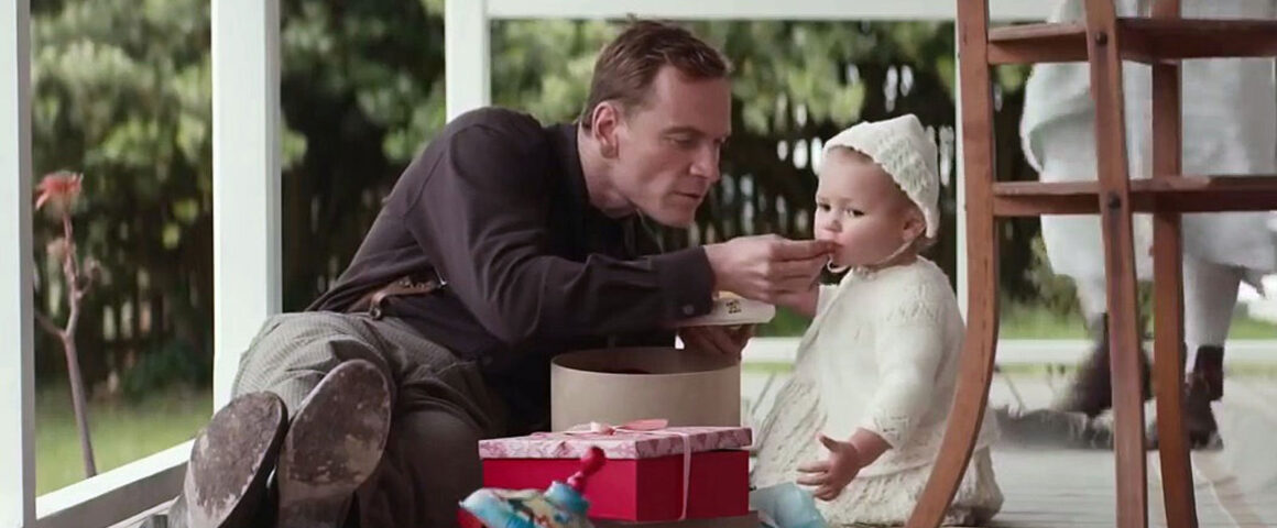 The Light Between Oceans (2016) by The Critical Movie Critics