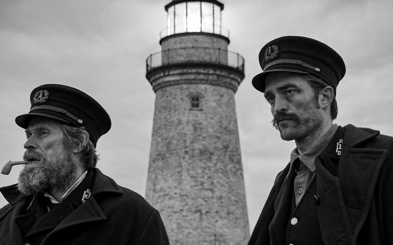 The Lighthouse (2019) by The Critical Movie Critics