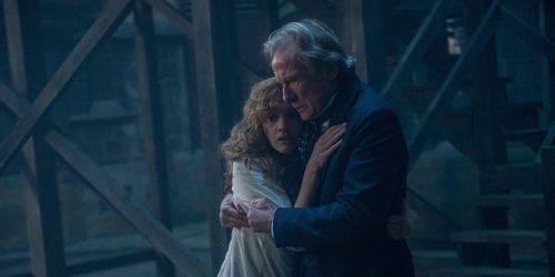 Movie Review: The Limehouse Golem (2016)