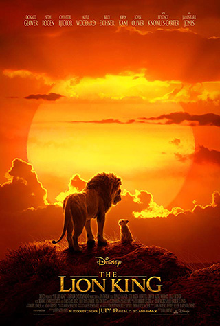 The Lion King (2019) by The Critical Movie Critics