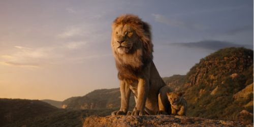 Movie Review:  The Lion King (2019)