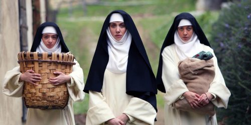 Movie Review:  The Little Hours (2017)